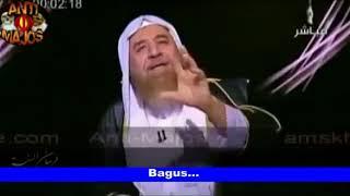 PENGANUT SYIAH KAGET !!!!! ATAS JAWABAN ULAMA ISLAM