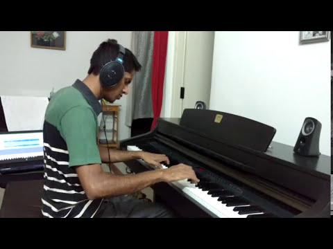 Tere Bin - Piano Cover