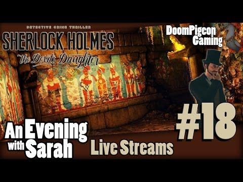 Sherlock Holmes #18 - Everyday Life of Mayans