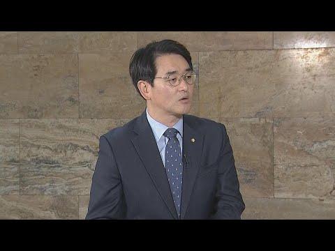 [1번지 현장] 박용진 더불어민주당 의원에게 묻는 정국 현안 / 연합뉴스TV (YonhapnewsTV)
