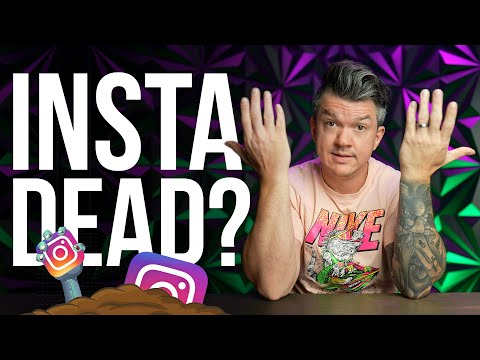 Is Instagram Dead? | Reality Check!