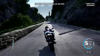 Ride 3   Race at 60 FPS   PS4 Pro