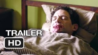 Eddie: The Sleepwalking Cannibal Official Trailer 1 (2013) - Dylan Smith Movie HD