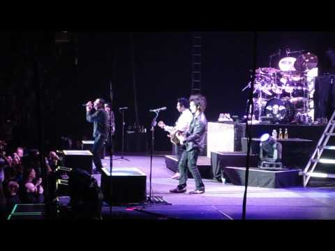 Avenged Sevenfold - Afterlife, Live In Oakland, @ Oracle Arena