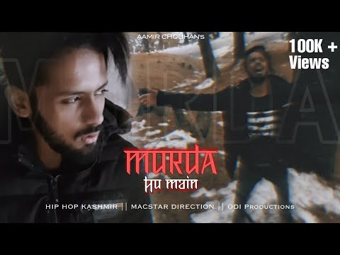 Hip Hop Kashmir | MURDA HOON MAIN | Album - HOPE | ft Chouhan | Official Music Video | Latest 2018