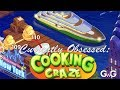 Currently Obsessed with Cooking Craze- Restaurant Game