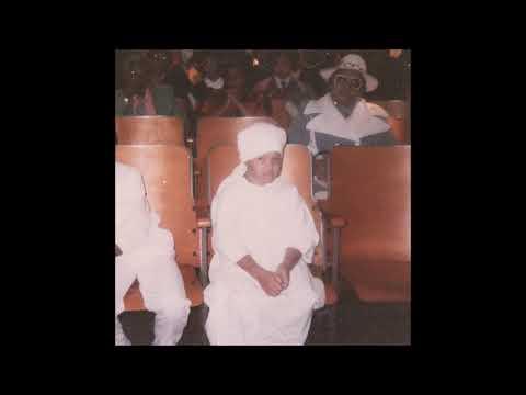 Angel Bat Dawid-The Oracle (full album)