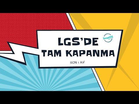 LGS'de Dil Bilgisi Konusu Çıkacak Mı?  | #LGS2021