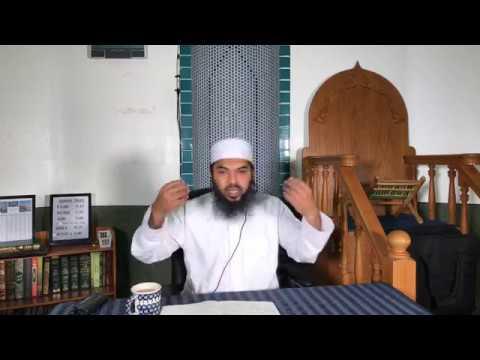 Seerah 79: The Slander Against Umm al-Mumin?n [????? ?????]