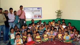 PEHEL- Community Development Project, Gurgaon: By CNBC TV 18