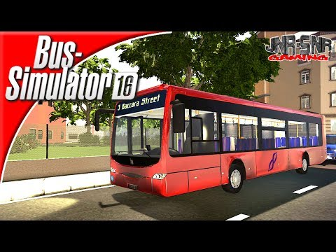 Angry Bus Driver Series Live Stream