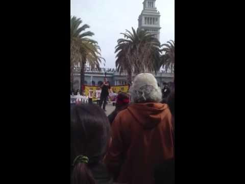 Free Tibet 2012