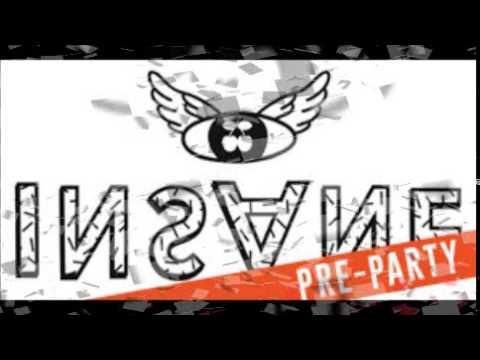 Dennis Ferrer Live @ Pacha Insane Pre Party,Cafe Mambo (Ibiza)   04-07-2014