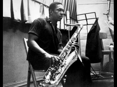 John Coltrane  - Grand Central