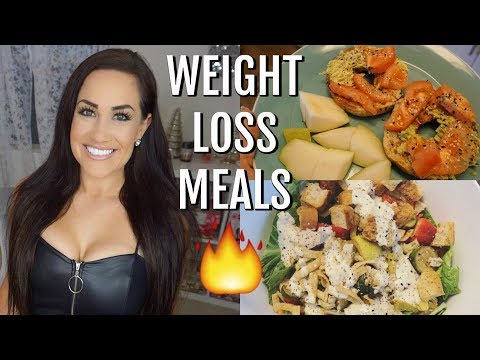 WHAT I EAT FOR MAXIMUM WEIGHT LOSS / Budget Friendly GROCERY HAUL / Shred #5
