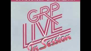1- Mountain Dance- GRP Live in Session