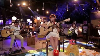 D'Cinnamons - Selamanya Cinta (Live at Music Everywhere) **