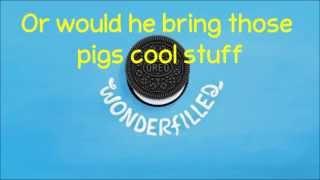 Oreo Wonderfilled Anthem (feat. Owl City) HD Lyrics + Description