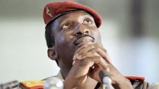 """Assassinat de Thomas Sankara : La dépouille présumée """"criblée de balles"""" - BURKINA FASO"""