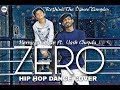 Zero | Title Announcement | Shah Rukh Khan  | Rethink The Dance Complex | Herry Chauhan Choreography