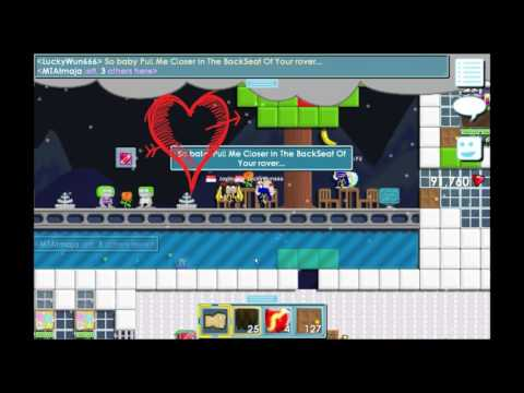 Growtopia Music - TheChainsmokers - Closer Feat:Halsey