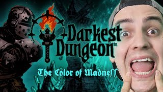 Darkest Dungeon - Color of Madness