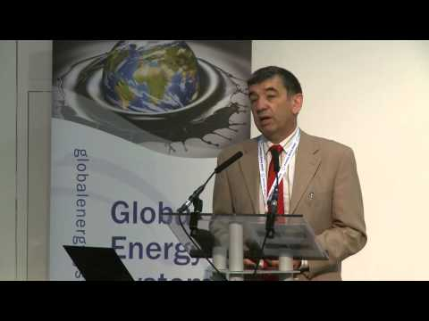 The British Nuclear Power Program: a failure of public policy? -  Prof. Steve Thomas