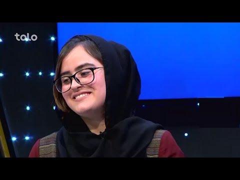 Ro Dar Ro (Family Feud) Salehi VS Ghafoori - Ep.49  / رو در رو - صالحی در مقابل غفوری