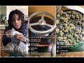 Wiz Khalifa The Worlds Biggest Weed Grinder | Most Expensivest