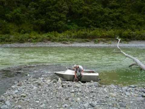 wee Jetboat Build NZ - YouTube