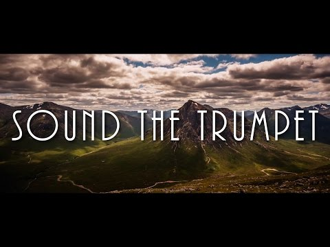 Sound The Trumpet - Best Of Celtic Music