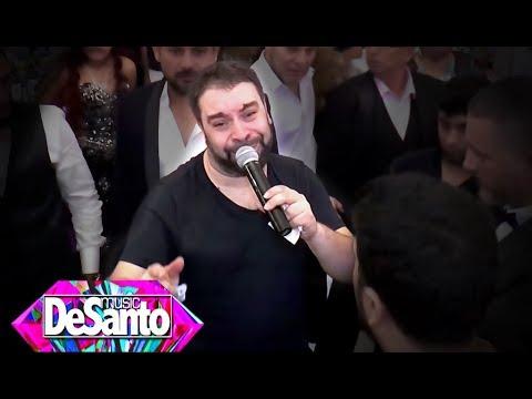 Florin Salam si Tzanca Uraganu - MERGI CALULE LA GALOP 2017 Live Video