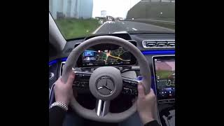 Inside All New 2021 S Class Maybach