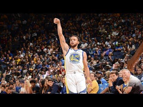 All-NBA Team: Stephen Curry