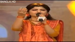 Aditi Munshi | Guru Debo Doya Koro | Prathona song