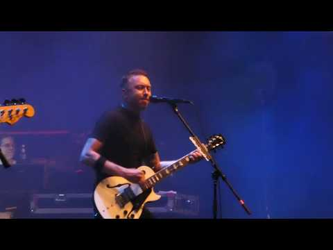 Rise Against - Live @ Moscow 12.06.2018