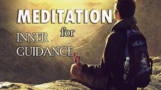 Healing the Body, Mind & Spirit: Meditation for Inner Guidance - Mars Frequency