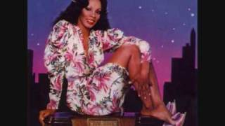 Watch Donna Summer She Works Hard For The Money video