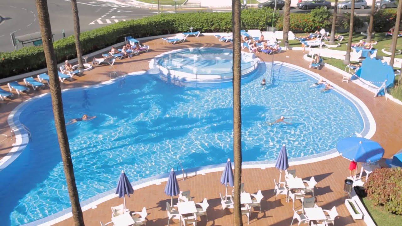 Hotel Playa Del Sol Gran Canaria