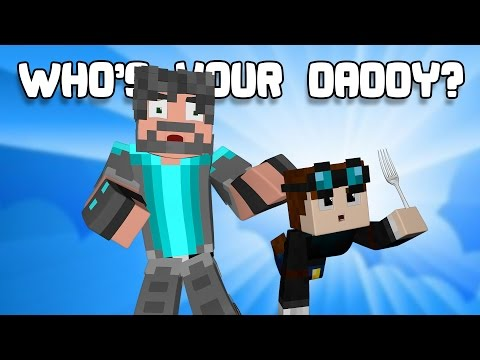 WHO'S YOUR DADDY?! w/ DanTDM | DAN Choice Friday