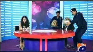 Hum Sab Umeed Say Hain 3 September 2015 / Latest Episode - Geo Tv HD