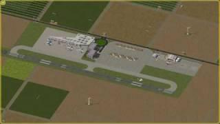 Sim City 4 - Farmland