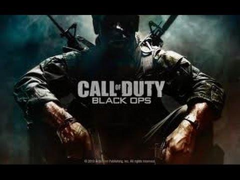 تحميل لعبة call of duty 7