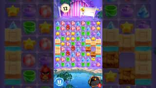 [Gameplay] Angry Birds Match - 26