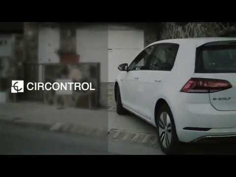 Elexim | WallBox eNext - Circontrol