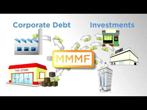Money Market Mutual Funds: Helping Business Manage Cash Flow