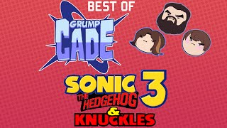 Best of Grumpcade - Sonic 3 and Knuckles