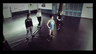 Zumba - Sexy Rosey - Flavour ft. P-square/choreo by Naomi Tuhehay