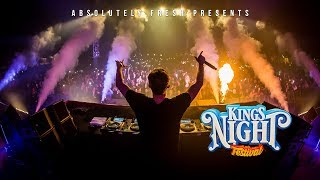 Kingsnight Festival Enschede 2018 | Official aftermovie
