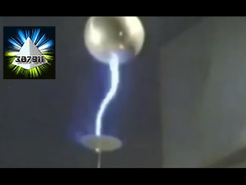 Nikola Tesla ⚡ Free Energy Wireless Electricity Experiments Lost Inventions 👽 the Mysterious Tesla 1